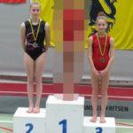 Yera Van Vlem(brons)