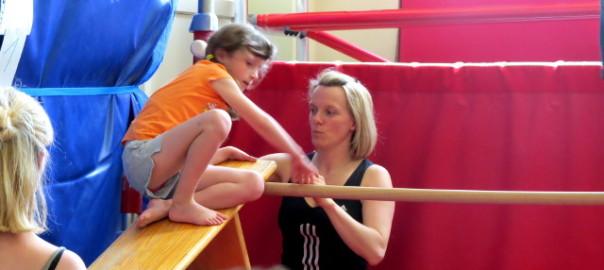 Gymnastiekland 2014