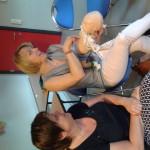 reanimeren kind en baby