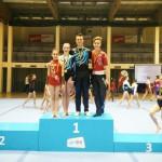 Vlaams Kampioenschap C-niveau 2016