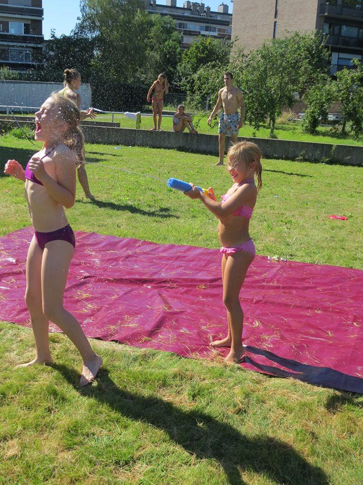 zomerturnkamp 2016