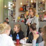 workshop diëtistenpraktijk De Ridder