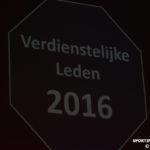 Laureatenviering 2016