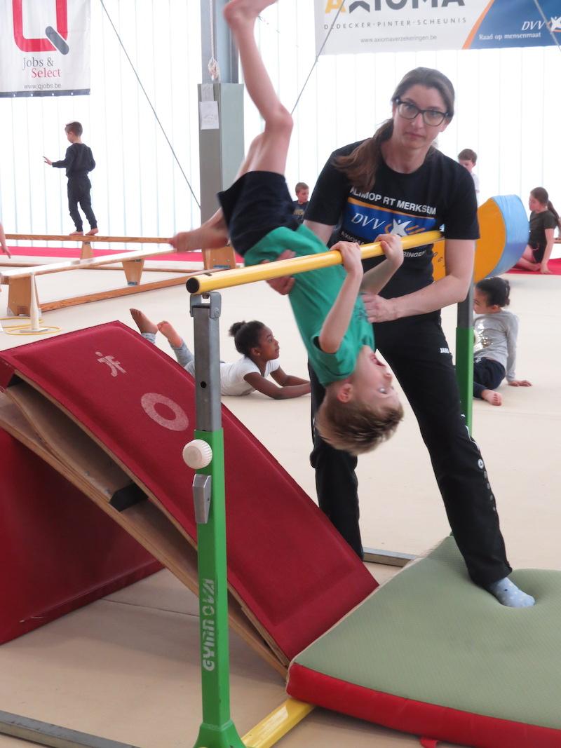 Gymnastiekland 2017