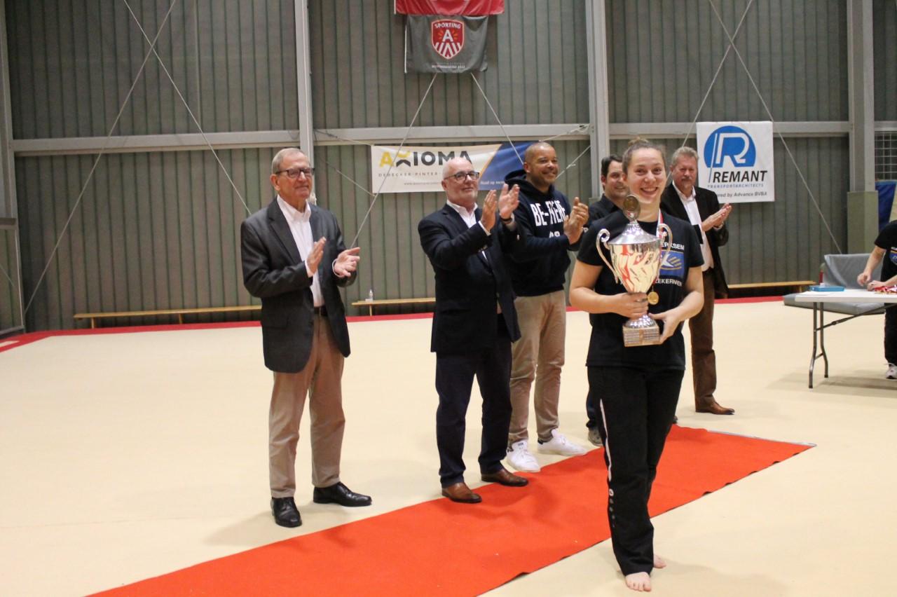 Kringkampioenschap 2017