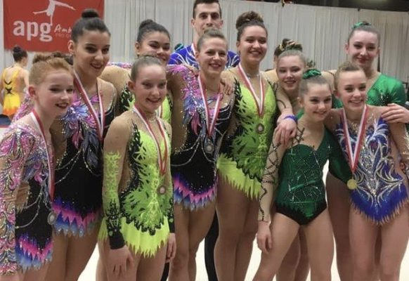 SYTA 7 2019 de medaillewinnaars (2)
