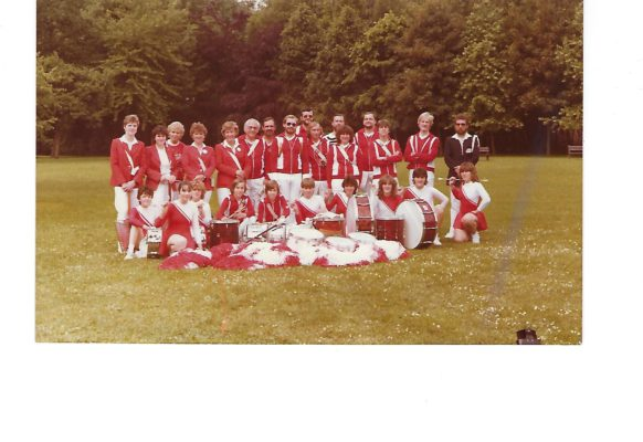 100 Drumband 1985