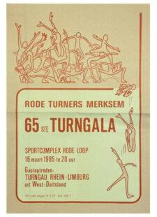 Turngala 1985