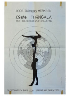 Turngala 1989