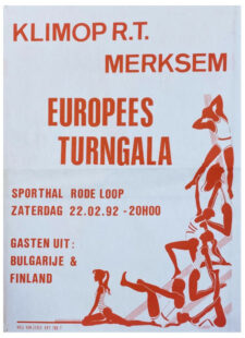 Turngala 1992