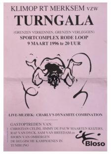 Turngala 1996
