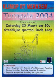 Turngala 2004