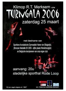 Turngala 2006