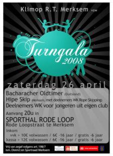 Turngala 2008